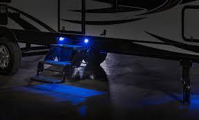 Led Awning Lights For Rv Sporttrek St320vik Travel Trailer Venture Rv