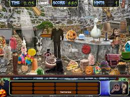 hidden object halloween haunted mystery objects android apps on
