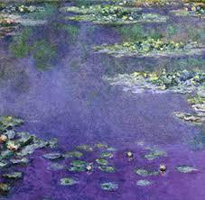 Claude Monet Blind Claude Oscar Monet My Hero