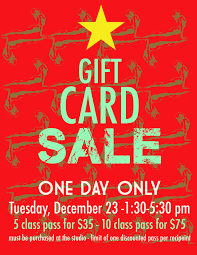 gift card sale 3rd annual gift card sale gaea