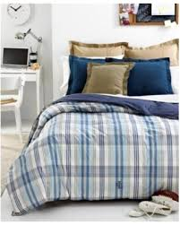 ralph lauren king down comforter surprise 65 off lauren ralph lauren sundeck plaid yarn dyed