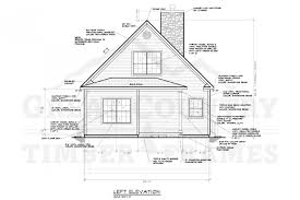 cape cod style floor plans 1 744 sq ft cape style home ellington ct timber frame homes