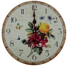 wooden wall clocks foter