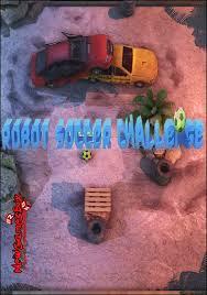 Challenge Setup Robot Soccer Challenge Free Pc Setup