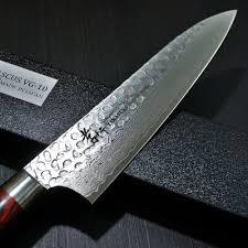 japanese folded steel kitchen knives japanese kitchen knives
