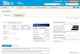 Merrill Lynch Help Desk Merrill Edge Review Stockbrokers Com