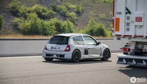 renault malta renault clio v6 19 july 2017 autogespot
