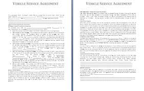 doc 585663 agreement contract sample between two parties