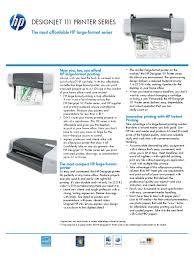 design jet 111 service manual printer computing hewlett packard