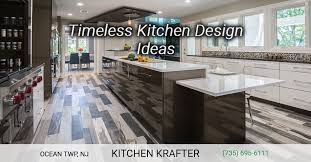 Kitchen Design Nj by Kitchen Krafter Home Design Remodeling U0026 Showroom Ocean Twp Nj