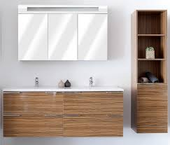 bathroom ideas mirrored door modern bathroom wall cabinet above
