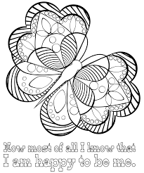 don u0027t eat the paste happy to be me coloring page