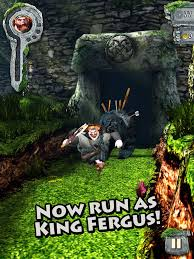 temple run brave 1 1 apk temple run brave adds will o the wisps 148apps