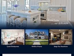 oakley home builders launches new website downers grove il patch