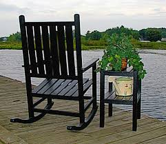 Tall Deck Chairs And Table by Enjoy Every Minute Of Your Leisure Time With Best Lawn Chair