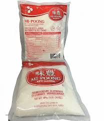 glutamate de sodium cuisine cuisine glutamate cuisine amazon mi poong monosodium