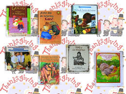 spanish thanksgiving spanish books for children to learn about thanksgiving