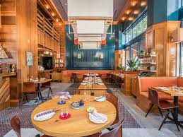 the 20 hottest restaurants in la right now october 2017