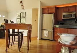 Cork Floor Kitchen by Cork Flooring Exclusive Home Design