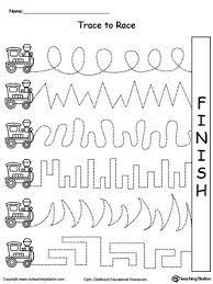 best 25 tracing worksheets ideas on pinterest preschool tracing