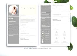 modern resume template word browse free ms word modern resume template modern resume template