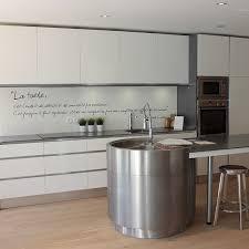 cuisine sur mesure des cuisines haut de gamme et sur mesure par créativ mobilier
