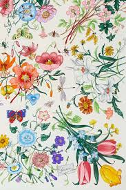 Flower Fabric Design 526 Best Fabrics I Love And Need Images On Pinterest Floral