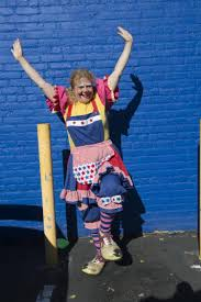 party clowns in the bronx professional clown says rash of creepy clown sightings is no joke