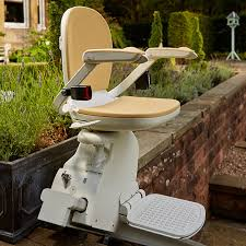 acorn 130 outdoor stair lift home medical equipment