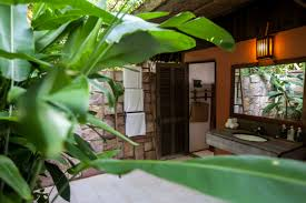 superior seaview family bungalow accommodation mango bay