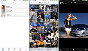 vaulty pro apk best photo vault apps for iphone password protect your photos