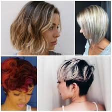 highlights in very short hair ten great lessons you can learn from short hairstyles with