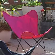 butterfly chair cover canvas outdoor chair covers patio furniture conversation sets
