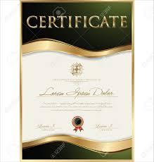 doc 550424 certificate layout u2013 certificate templates canva 82