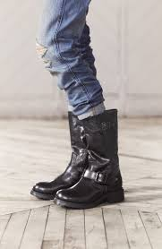 buy womens biker boots 1588 best boots images on pinterest shoes boots and shoe boots