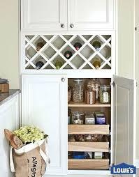 Cottage Kitchen Cupboards - wine rack wine racks for kitchen cupboards wine rack inserts for
