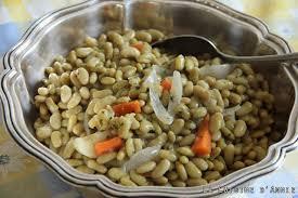 cuisiner des flageolets secs recette gigot d agneau aux haricots la cuisine familiale un plat