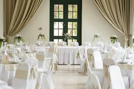traditional vs cocktail wedding reception host events