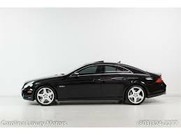 mercedes cls63 amg for sale 2007 mercedes cls63 amg for sale in rock hill