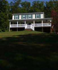 wrap around porch addition in hedgesville fine line home design llc after notice how the steps are centered on the front door and also on the