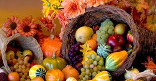 thanksgiving a cornucopia of culinary traditions philadelphia