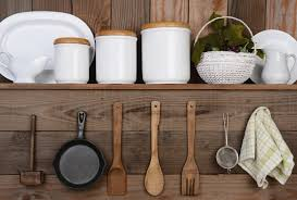 How To Organise A Small Kitchen - 7 big ideas for a small kitchen how to organize a small kitchen