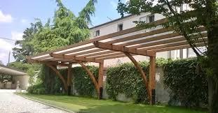 struttura in legno per tettoia tende da interno treviso tende da esterno treviso zanzariere