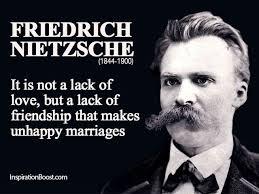 wedding quotes nietzsche the 25 best unhappy marriage ideas on unhappy