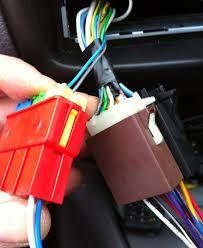 jvc steering wheel stalk adaptor for peugeot 206 306 ebay