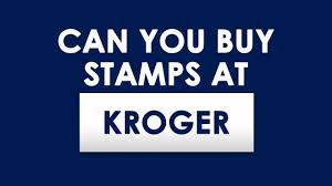 does kroger sell sts