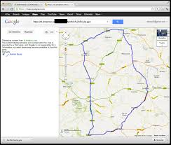 How To Draw A Route On Google Maps by Cycling Archives Dekay U0027s Blog