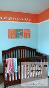 canvas nursery art creative ramblings
