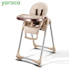 dinner table booster seat portable high chair for baby foldable baby highchairs for feedding