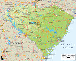 Hernando De Soto Route Map by South Carolina Metro Map Map Travel Holiday Vacations